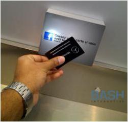 Bash-RFID