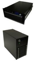 Optical Network Appliance