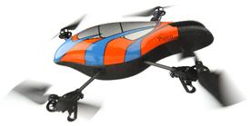 ar.drone parrot 2.0