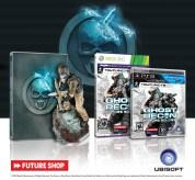 Ghost Recon Future Soldier Future Shop edition