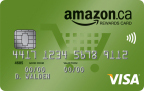 amazon canada rewards visa