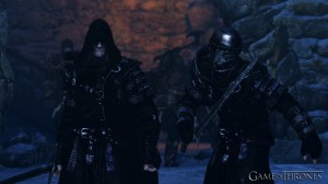 Game of Thrones Battle Scenes