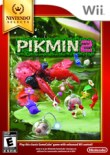 Pikmin 2 For Wii