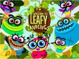 leafy landings
