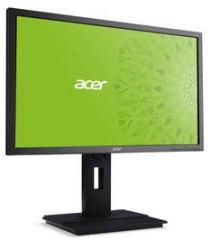 New Acer B6 and V6 Series LED-backlit displays