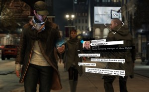 Watch_Dogs For XBox One