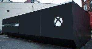 Giant Xbox One