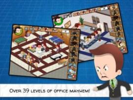office attacks