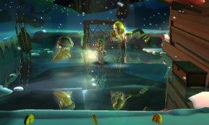 Luigi's Mansion Dark Moon