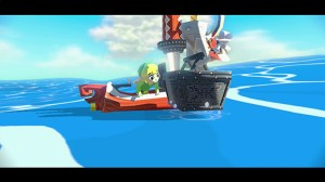 Wind Waker HD Treasure