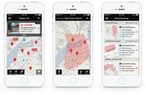 ROYAL LEPAGE REAL ESTATE SERVICES - Royal LePage New Mobile App