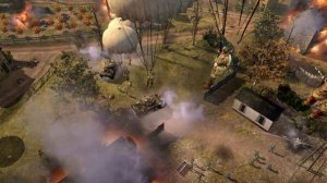 Company of Heroes 2: The Western Front ArmiesCoH-WesternFront