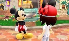 3DS Disney Magical World Mickey