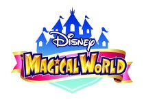 3DS Disney Magical World