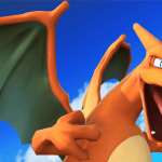 Super Smash Bros Charizard Wii U