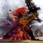 Hyrule Warriors - 1