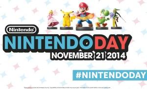 Nintendo Day