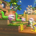 Captain Toad Treasure Track screen 1