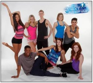 The Next Step Live on Stage travels across Canada from Tuesday, February 3 – Sunday, March 29, 2015
