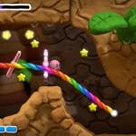 Kirby and the Rainbow Curse 1