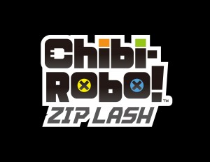 N3DS Chibi-Robo ZipLash