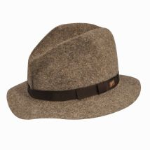 a532629d Wool Felt Hat Packable - Year of Clean Water