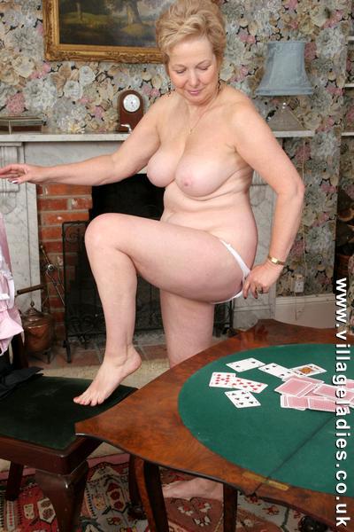 Pics ladies british village Loose Women