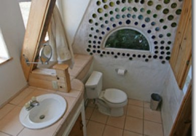 Earthship Rentals Arizona
