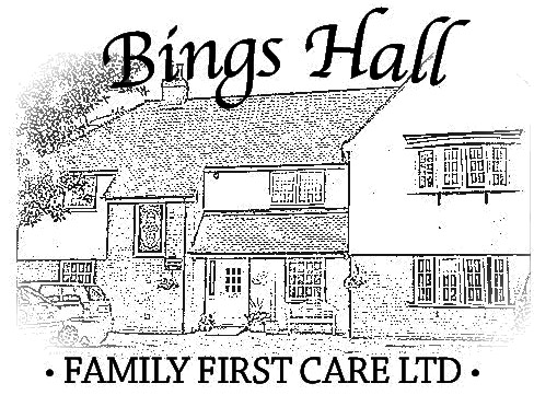 Bings Hall Care Home
