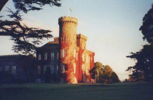 Castleforbes House