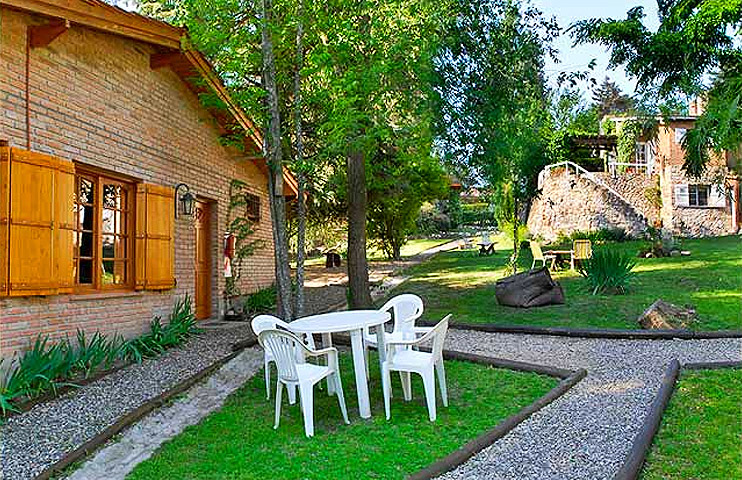 CABAAS CASITAS DEL BOSQUE EN VILLA GENERAL BELGRANO Cabaas Casitas del Bosque Villa General