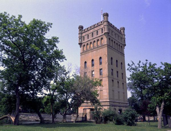 Hoffman Tower