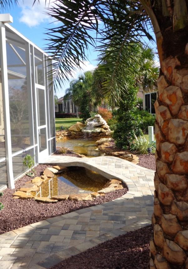 village palms landscaping & design