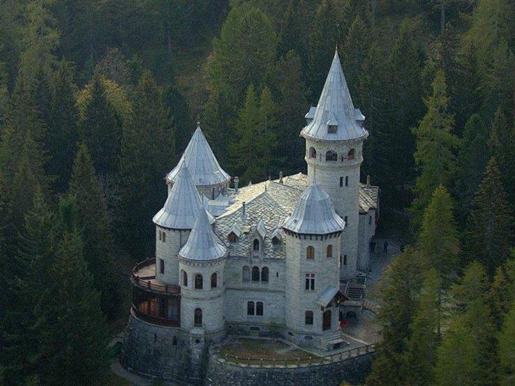 convenzioni castelli