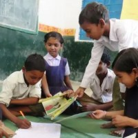 Books in tribal languages help rejuvenate school learning in central India