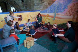 Imagine Lab at The Village Storytelling Centre
