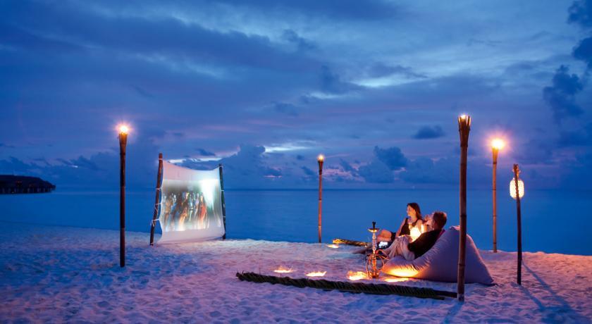 Costance Moofushi Resort Vacanze Maldive  Villaggioit