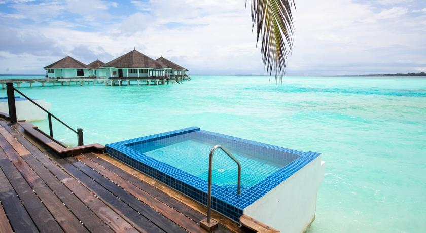 Kihaad Maldives Vacanze Maldive  Villaggioit
