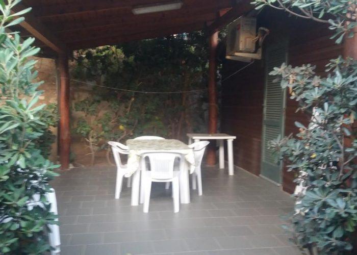 Bungalow con 2 Camere da Letto  Villaggio Camping Fiorina