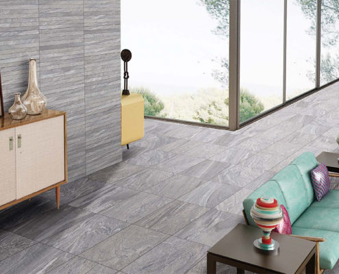 travertine and natural stone tile