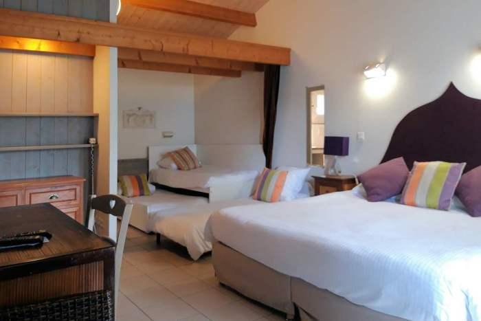 Suite Hôtel Villa Ile de Ré