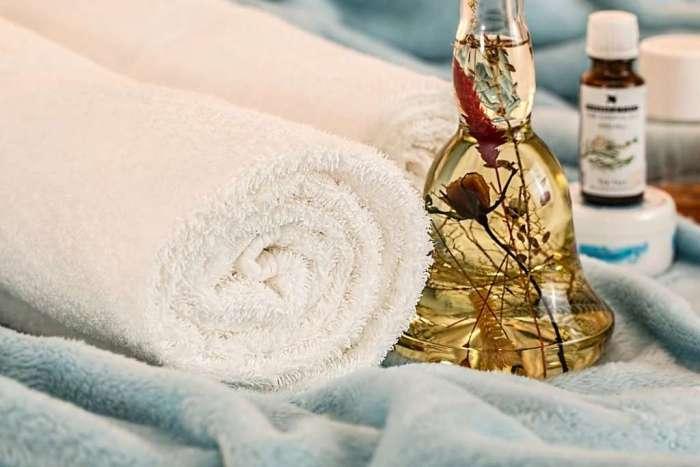 Forfait massage bien-être ile de Ré