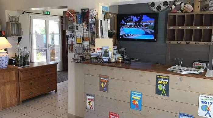 Office de tourisme Ile de Ré