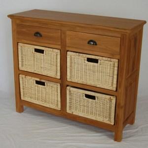 madika-teak-4-basket-2-drawer-unit-natural-rattan-2