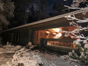 Villa Långstrand