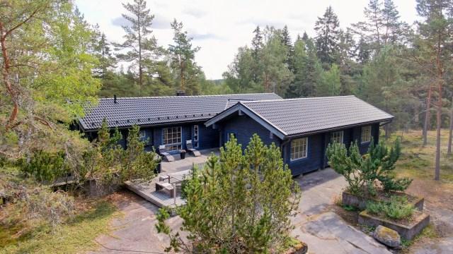 Villa Mustikka