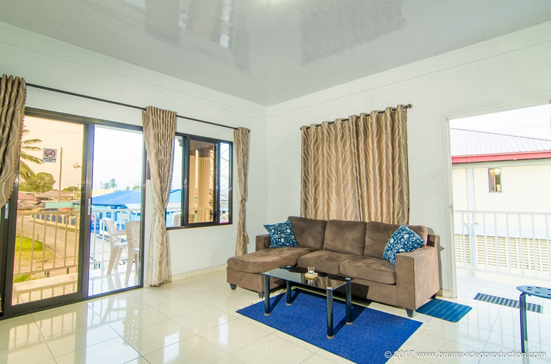 Villa Lelydorp Apartments Suriname