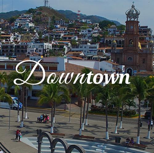 Boton Downtown
