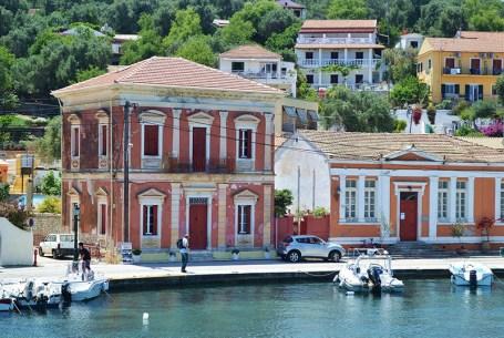Paxi island- Greece destinations