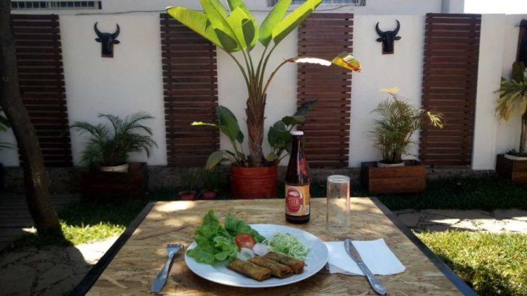 Déjeuner ou Diner